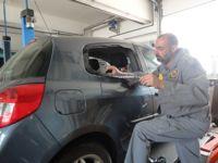 Unfallinstandsetzung - Reparatur nach Unfall 2019